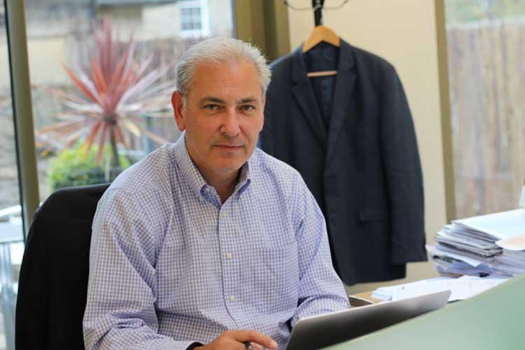 Paul Munn, Partner at Par Equity