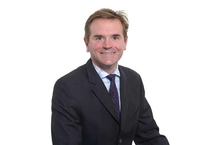 Alastair Mitton
