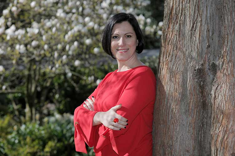 Claudia Cavalluzzo
