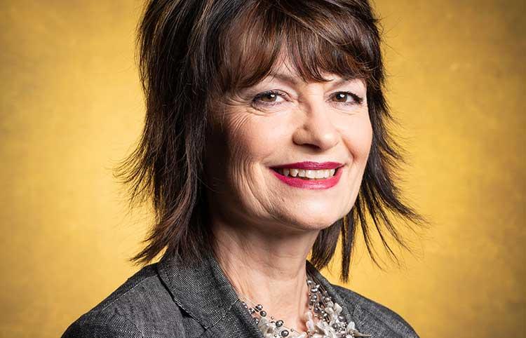 Professor Dame Anne Glover