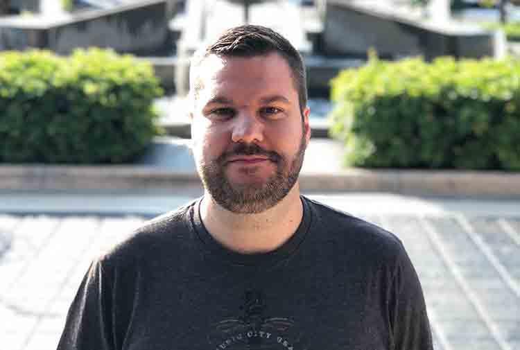 Matt Lanham