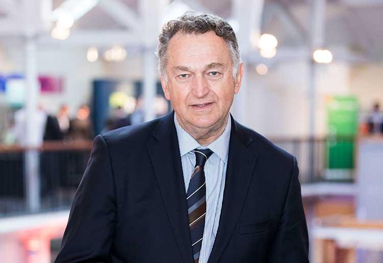 Dr Miroslav Ravic, CEO of MGB Biopharma